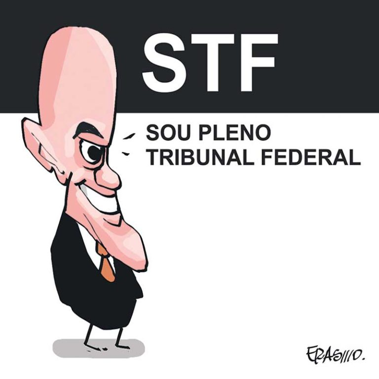 - Sou Pleno Tribunal Federal - Portal ...